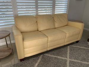 La Z Boy Makenna duo reclining sofa for Sale in Gulfport, FL