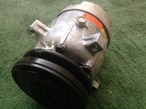 New GM a/c compressor and accumulator for Sale in Jacksonville, FL