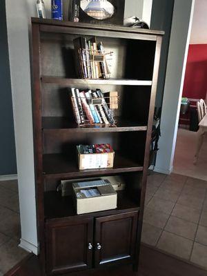Bookshelve for Sale in Lancaster, TX