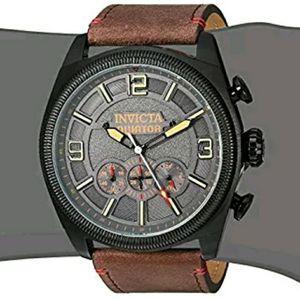 Invicta Aviator watch new! for Sale in Minocqua, WI