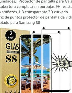 2 screen protectors for Sale in Chula Vista,  CA