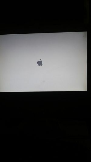 imac computer for parts for Sale in Columbus, OH