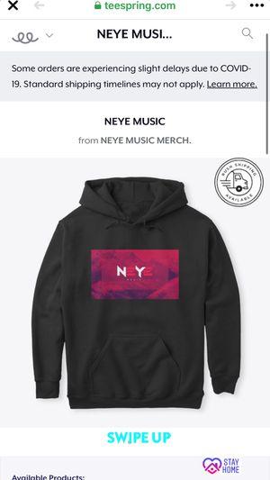 """NEYE MUSIC"" Set for Sale in Miami, FL"