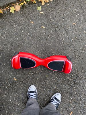 Jetson Magma Light up hoverboard for Sale in Sumner, WA
