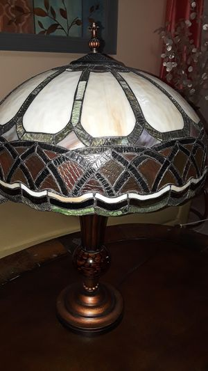 Night table lamp. for Sale in Palmetto Bay, FL