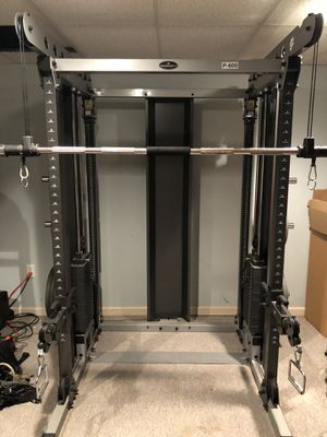 Prospot Self Spoting Home Gym (P-600 model) for Sale in Alpharetta, GA