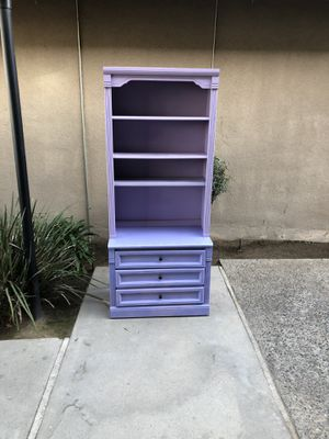 Bookshelf drawer for Sale in Fresno, CA