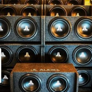 Jl Audio Packages Deal for Sale in Tijuana, MX
