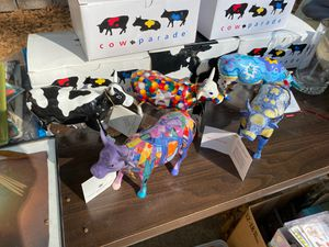 Cows on parade for Sale in Kansas City, KS