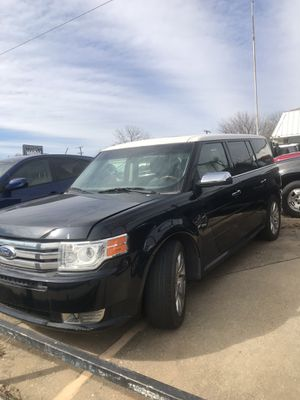 2009 Ford Flex awd limited crossover 4 dr for Sale in Garland, TX