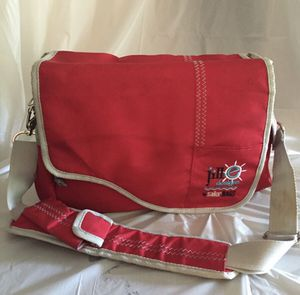 Red Camera Messenger Bag for Sale in Urbandale, IA