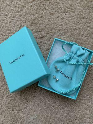 Tiffany & Co Stud Earrings for Sale in Washington, DC