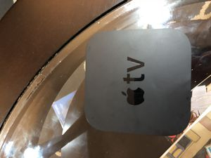 Apple TV for Sale in Jessup, MD