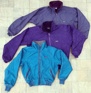Patagonia Jackets for Sale in Madera, CA