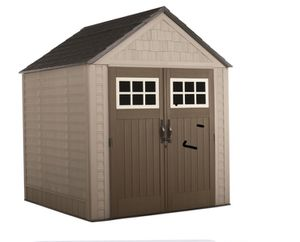 Storage shed. 7x 7. for Sale in Hacienda Heights, CA