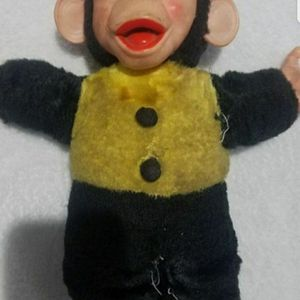 Vintage Zippy the Monkey plush doll Howdy Doody show for Sale in Moreno Valley, CA