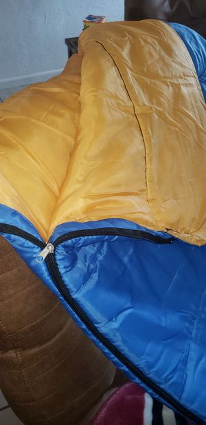 Sleeping bags for Sale in Kenneth City, FL