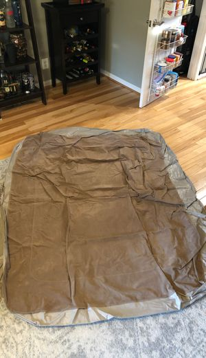 Queen size air mattress for Sale in Falls Church, VA