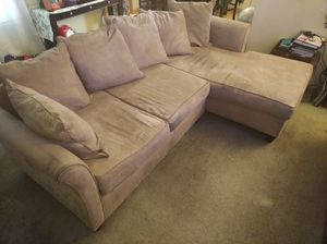 Microfiber Couch for Sale in Arroyo Grande, CA