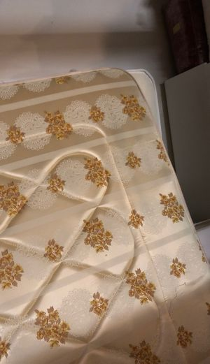 King size mattress and box spring in good condition for Sale in Danville, CA