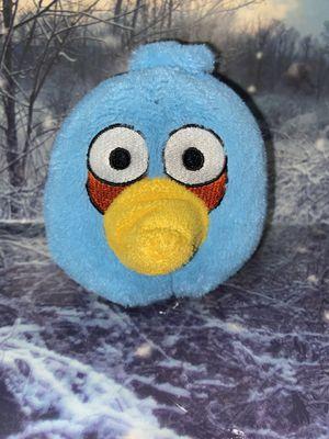"Angry Birds Jay Blue Bird 6"" Plush for Sale in Long Beach, CA"