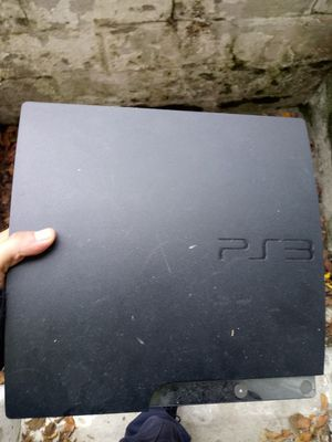 Ps3 for Sale in Arlington, VA