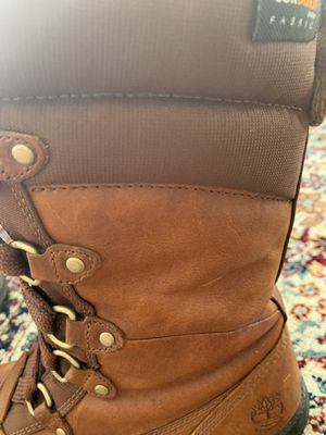Women's North face boots size 7 for Sale in Winchester, MA