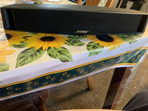 Bose Speaker for Sale in Clovis, CA