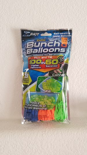 Bunch O Balloons for Sale in Las Vegas, NV