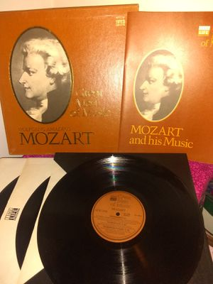 Mozart, Bach, And Brahms Sets for Sale in Bristow, VA