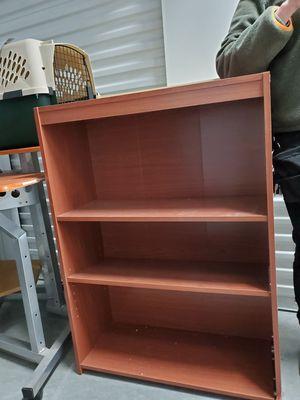 Bookshelf. for Sale in Tigard, OR