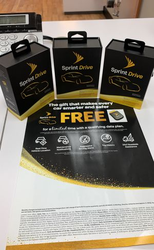 Sprint Drive/ Car WiFi for Sale in Phoenix, AZ