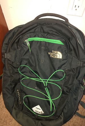 North Face Backpack for Sale in Columbia, MD
