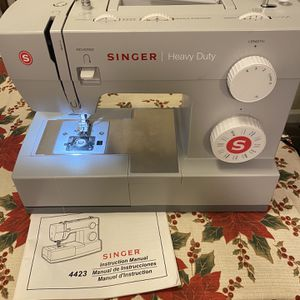 Singer Machine for Sale in San Jose, CA