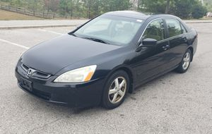2004 Honda Accord EX for Sale in Laurel, MD