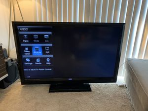 Vizio 55 inch TV $200 for Sale in Los Altos, CA