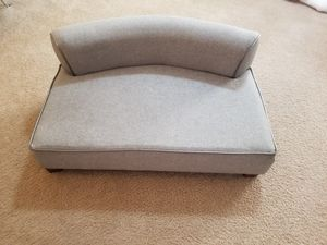 Like new dog cat couch no smoke for Sale in Phoenix, AZ