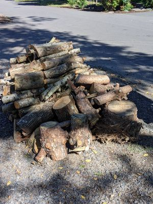Firewood. PENDING SOLD for Sale in Beaverton, OR