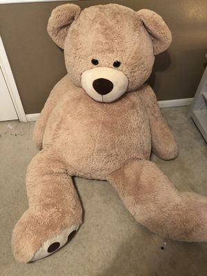 Brand new 6 foot tall teddy bear for Sale in Round Rock, TX