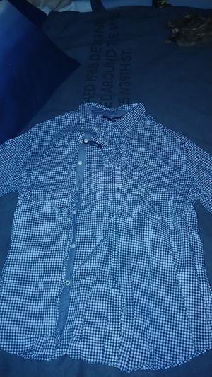 Brand new mens XL Nautica button up for Sale in Tukwila, WA