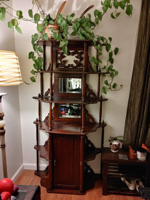 One-of-a-kind Book Shelf for Sale in San Diego, CA