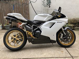 2008 Ducati 848 evo superbike please read it before message to me for Sale in The Bronx, NY