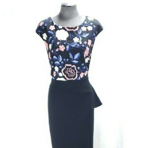Belle Poque Size XL Embroidered Floral Dress for Sale in Redmond, WA