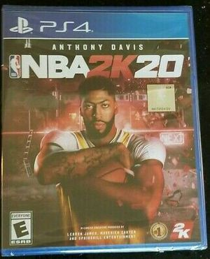 Nba 2k20 for Sale in Chicago, IL
