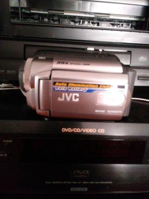 JVC Digital Camcorder for Sale in MONTGOMRY VLG, MD