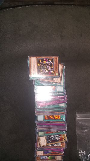Yu-Gi-Oh pokemon cards for Sale in Dallas, TX