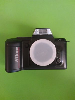 Nikon N4004 35mm Camera Body for Sale in Decatur, IN