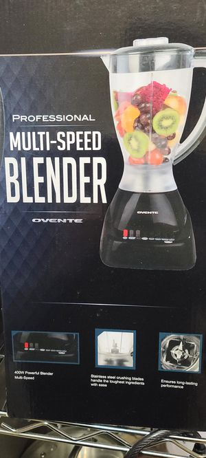 Blender Brand New Never Used In Box 📦 for Sale in Puyallup, WA
