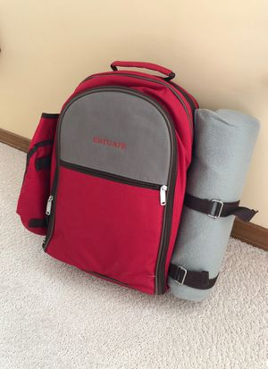 Picnic Backpack for Sale in Bloomington, IL