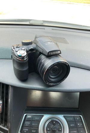 FujiFilm digital camera for Sale in Mount Vernon, NY